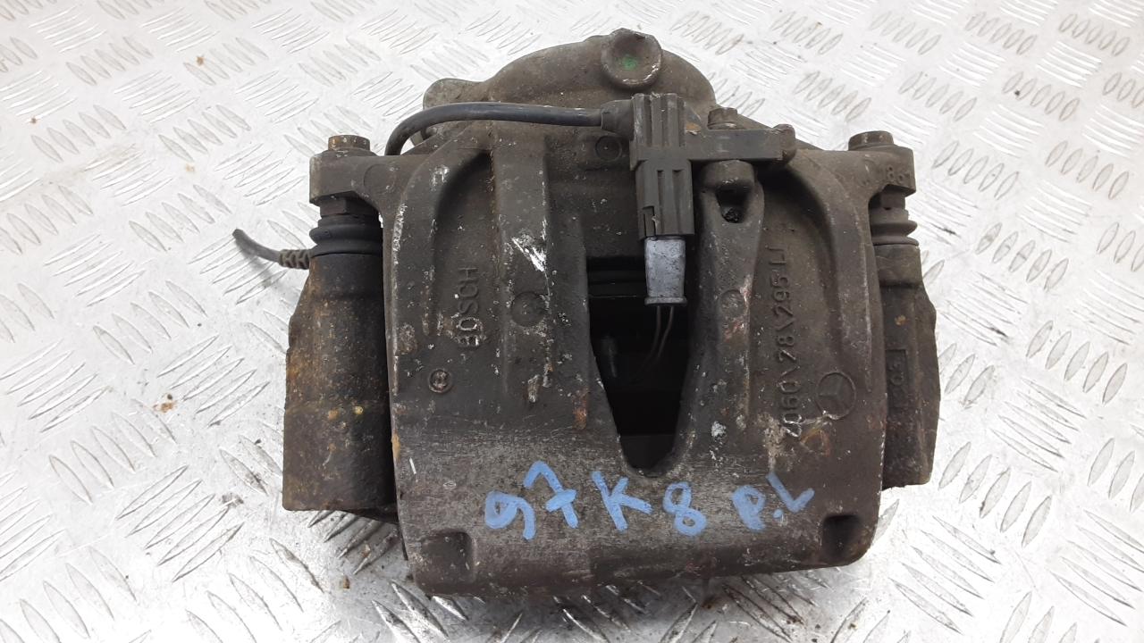 Суппорт тормозной передний левый, MERCEDES BENZ, E-CLASS W211, 2003