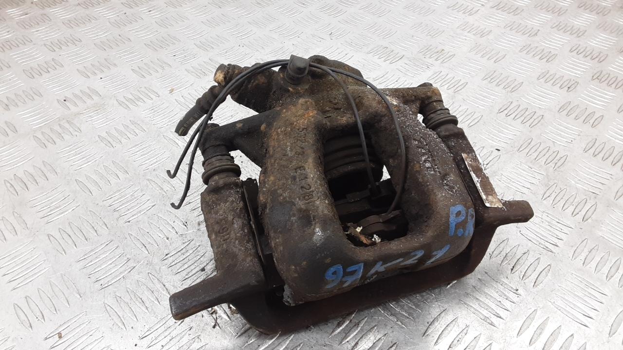 Суппорт тормозной передний правый, PEUGEOT, 407, 2004