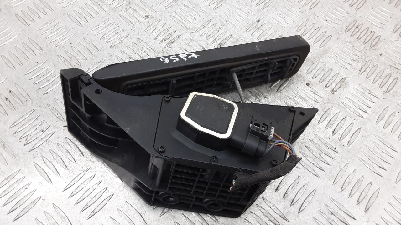 Педаль газа, MERCEDES BENZ, E-CLASS W212, 2011