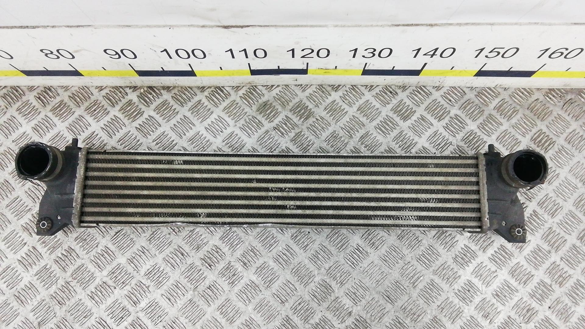 Радиатор интеркуллера, SUZUKI, SX4 YA11S, 2010