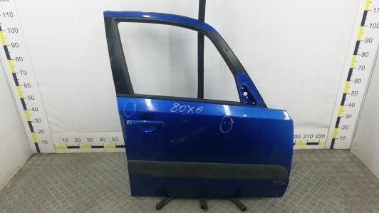 Дверь передняя правая Suzuki SX4 1