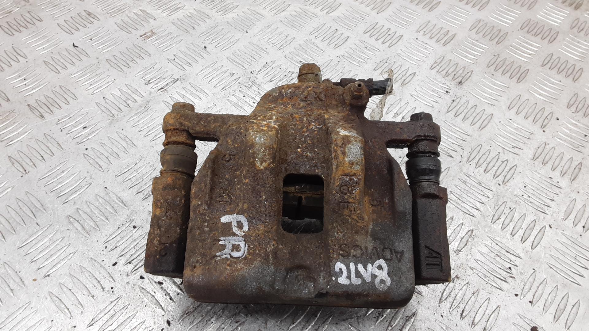 Суппорт тормозной передний правый, SUZUKI, GRAND VITARA 2, 2006