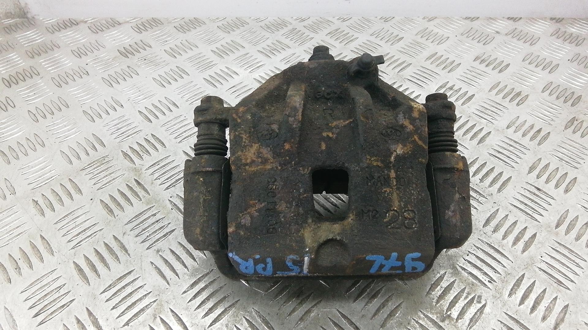 Суппорт тормозной передний правый, HYUNDAI, SONATA 5 (NF), 2006