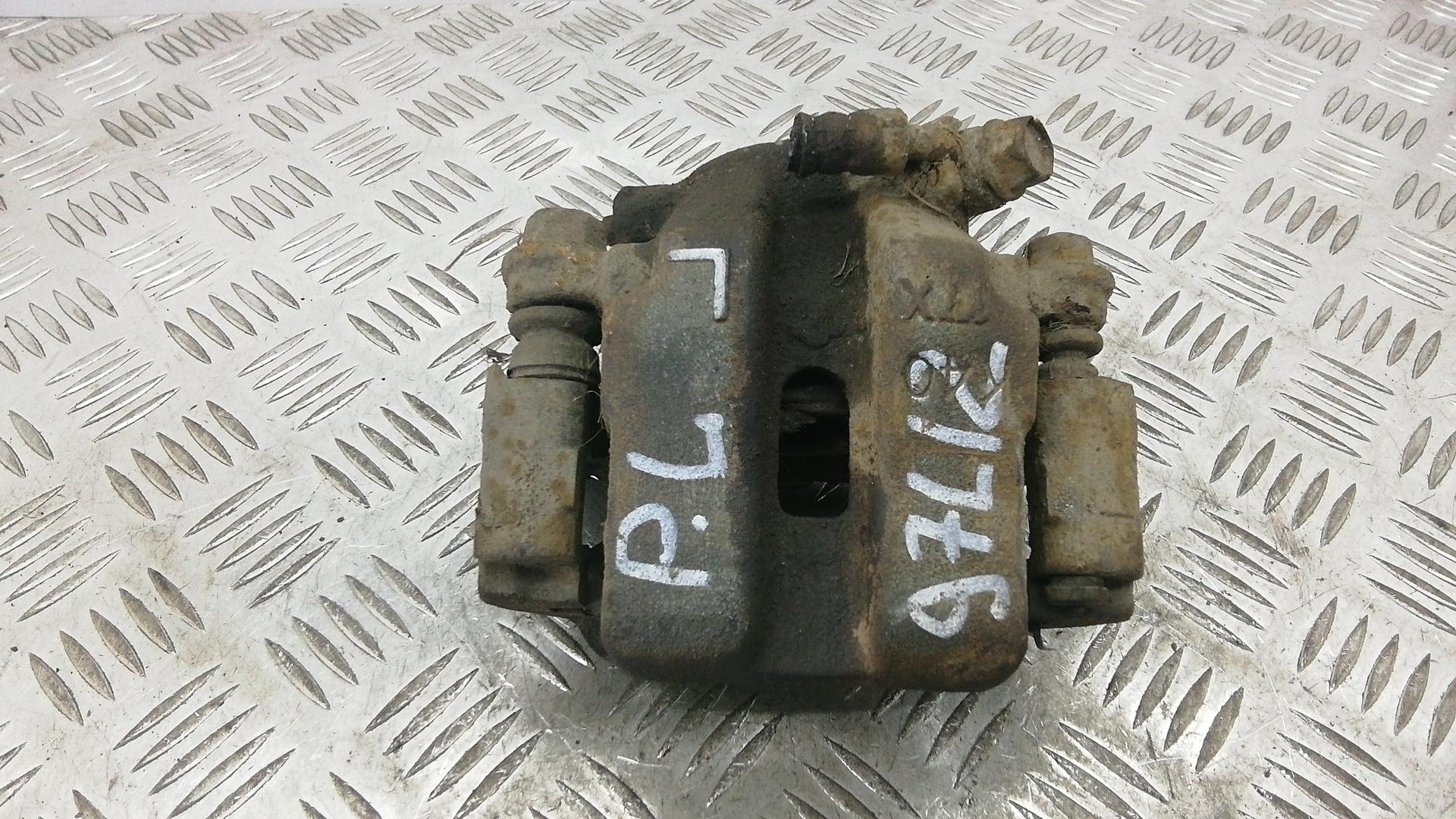 Суппорт тормозной передний левый, SUZUKI, GRAND VITARA 1, 2001