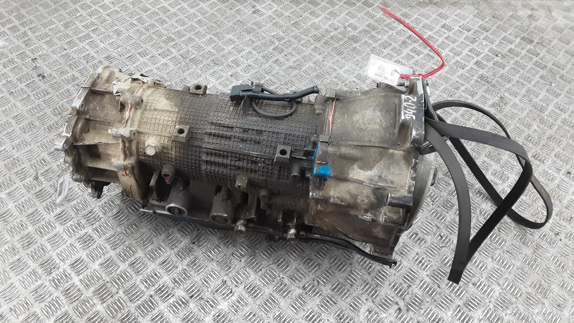 КПП автоматическая, MITSUBISHI, L200 K4T, 2011