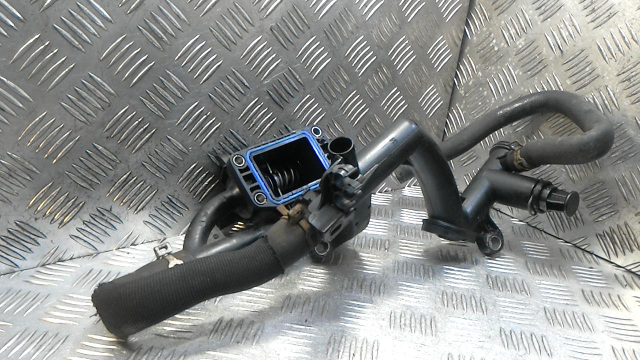 Корпус термостата дизельный, SUZUKI, SX4 YA11S, 2010