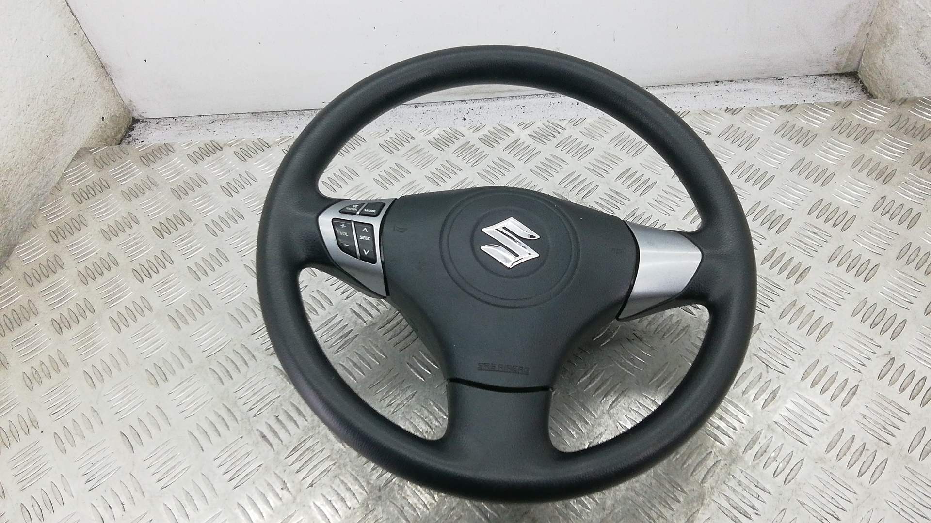 Рулевое колесо, SUZUKI, GRAND VITARA 2, 2007