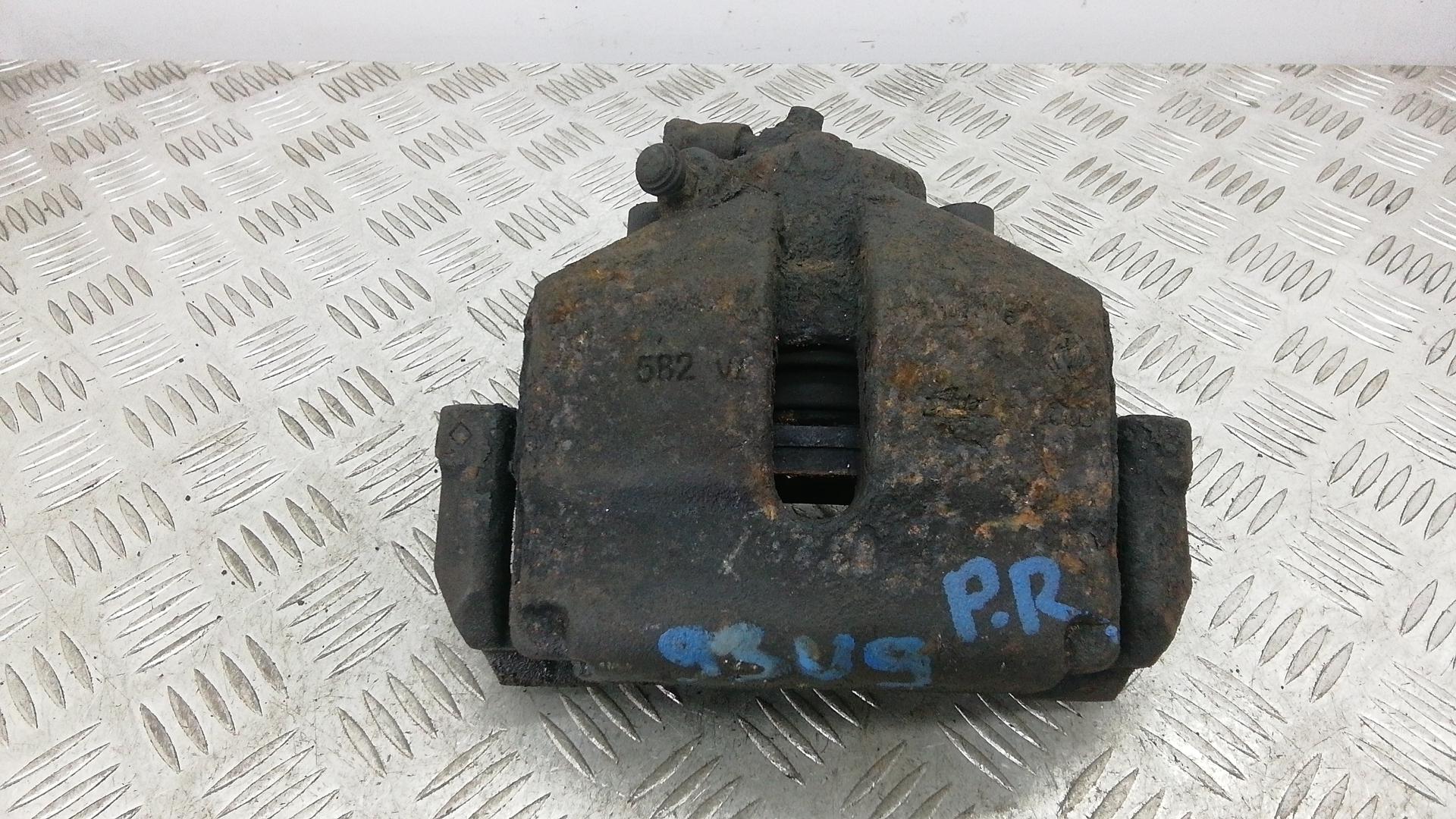 Суппорт тормозной передний правый, VOLKSWAGEN, TOURAN (1T1, 1T2), 2007