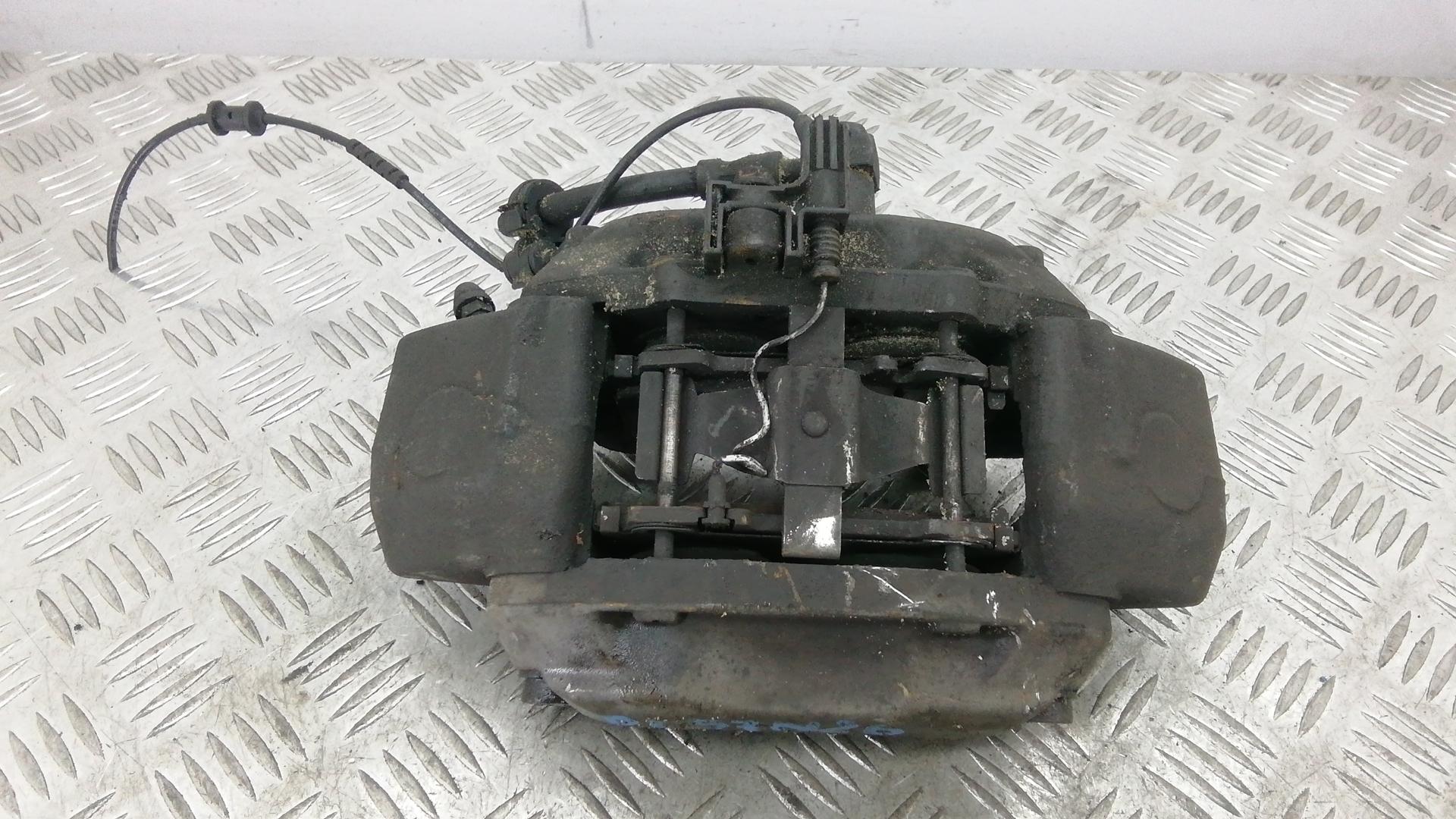 Суппорт тормозной передний левый, MERCEDES BENZ, M-CLASS W163, 2005