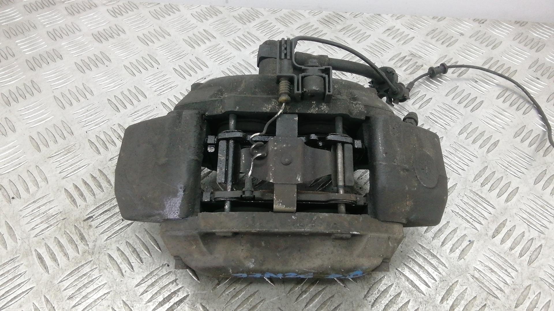 Суппорт тормозной передний правый, MERCEDES BENZ, M-CLASS W163, 2005