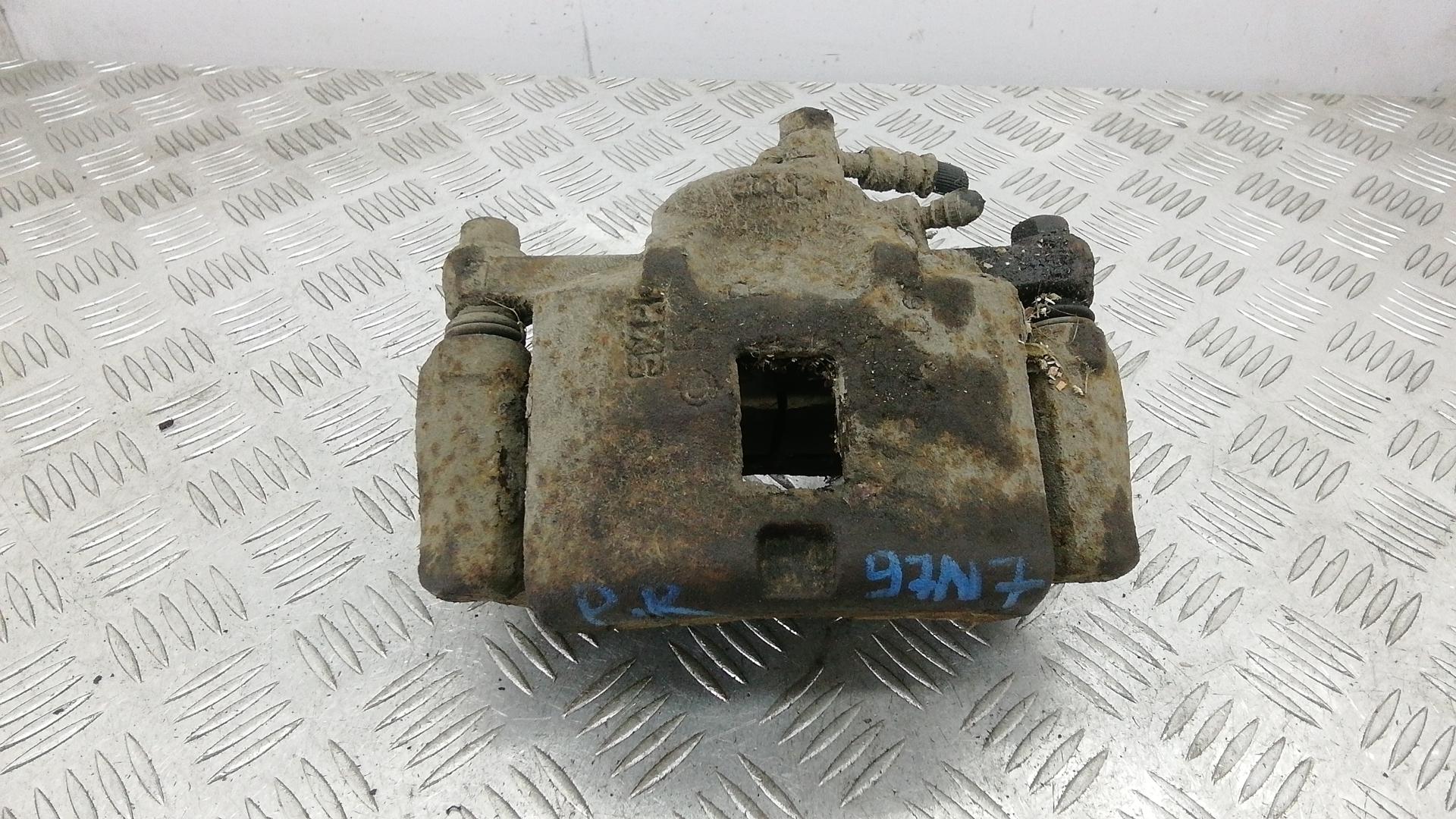 Суппорт тормозной передний правый, ISUZU, TROOPER 1 LS, 1999