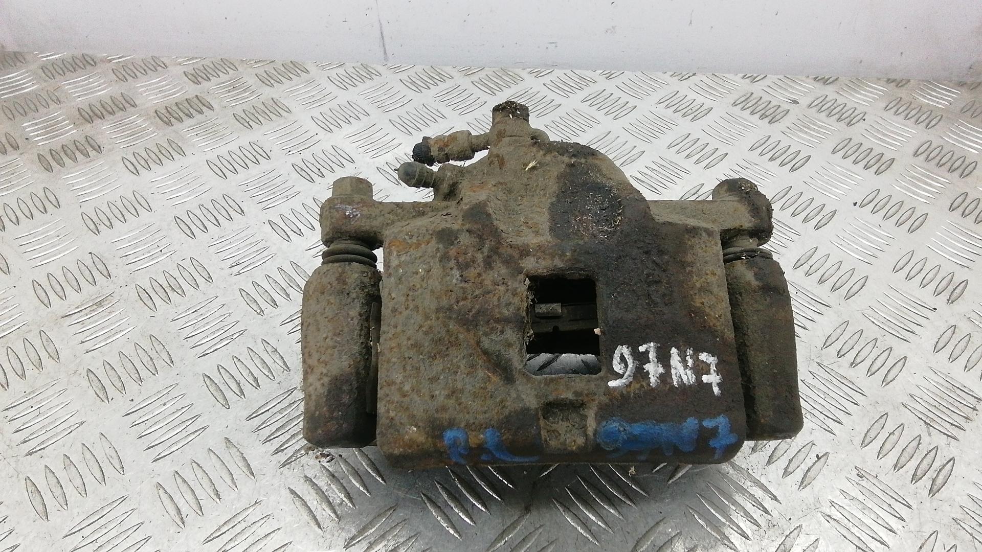 Суппорт тормозной передний левый, ISUZU, TROOPER 1 LS, 1999