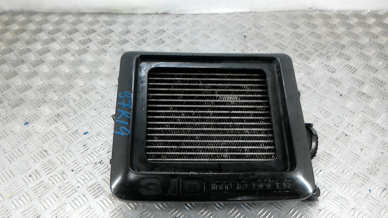 Радиатор интеркулера, ISUZU, TROOPER 1 LS, 1994