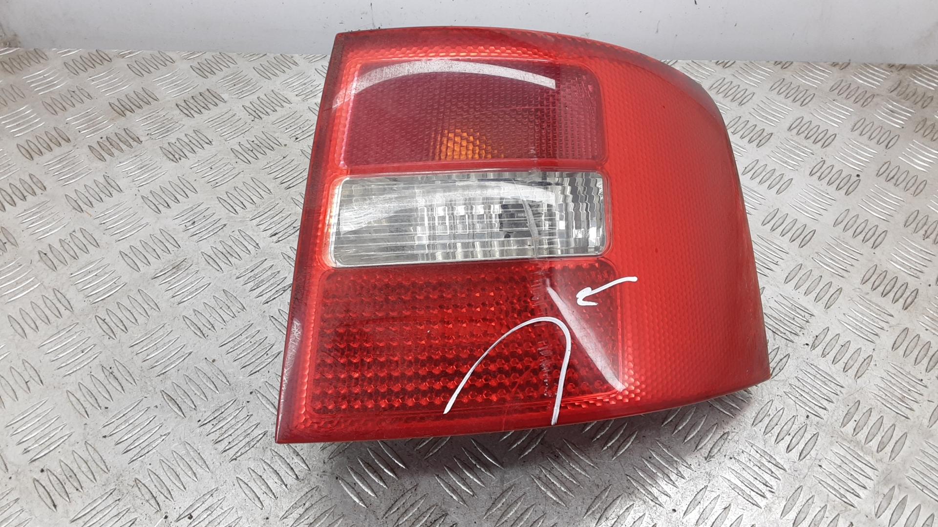 Фонарь задний правый, AUDI, A6 C5, 2004