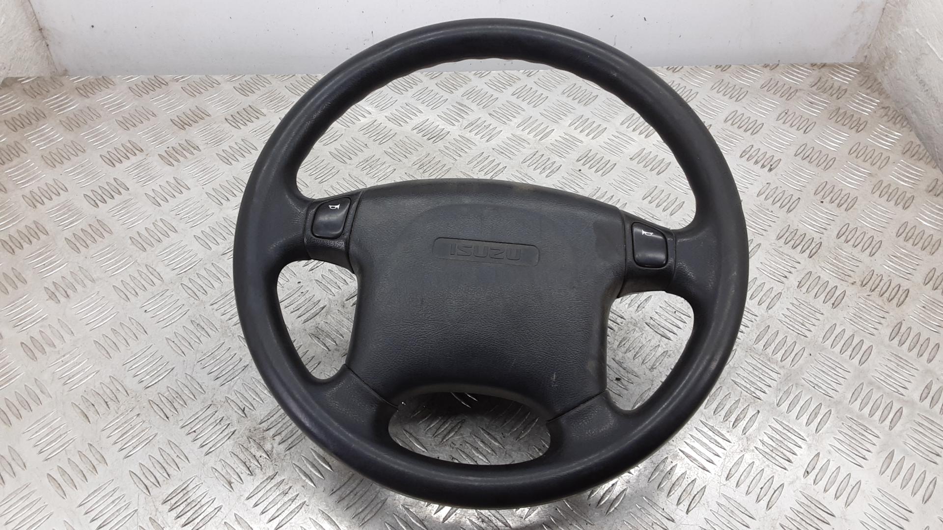 Рулевое колесо, ISUZU, TROOPER 1 LS, 1999