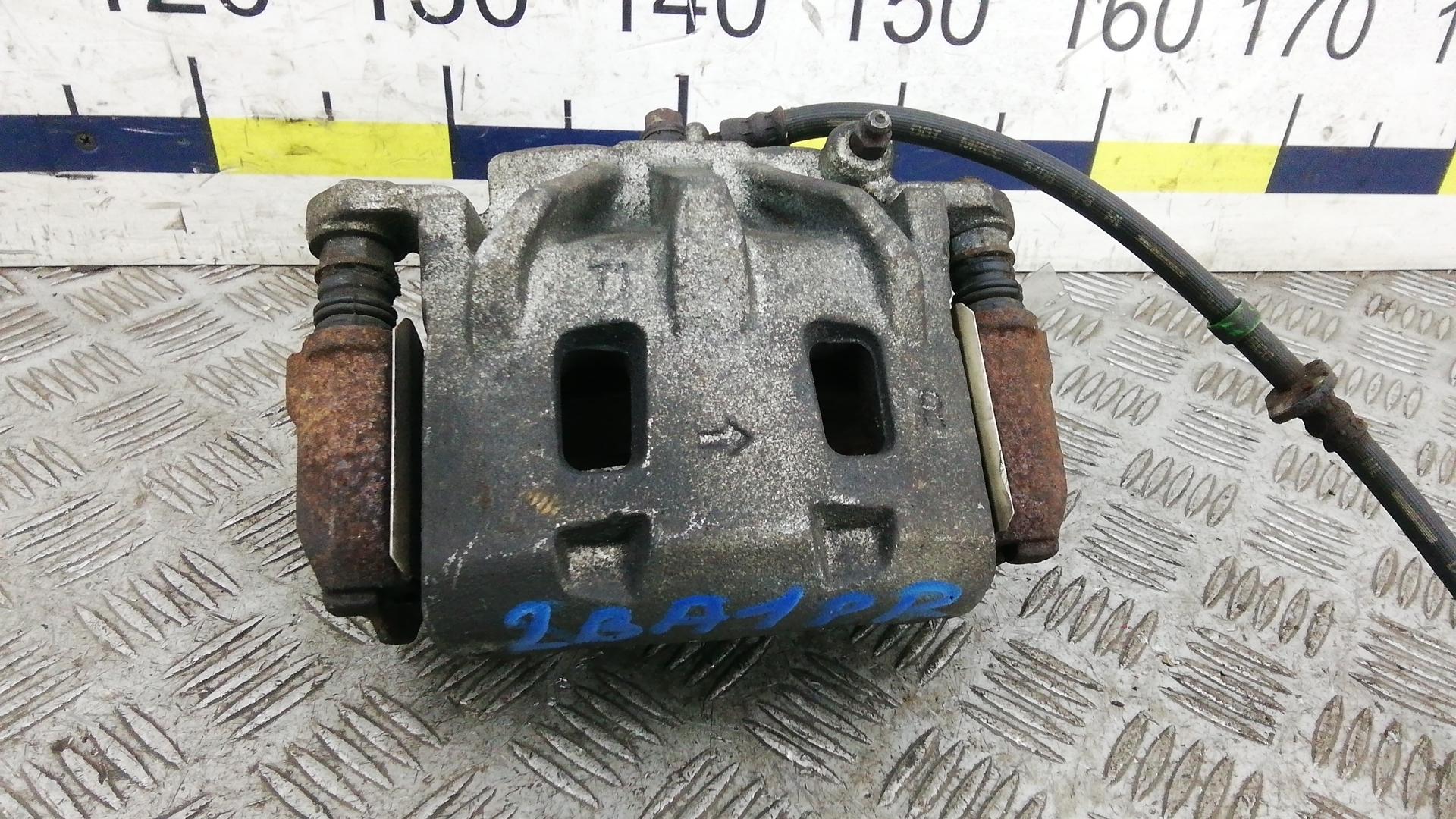 Суппорт тормозной передний правый, SUBARU, TRIBECA B9, 2006