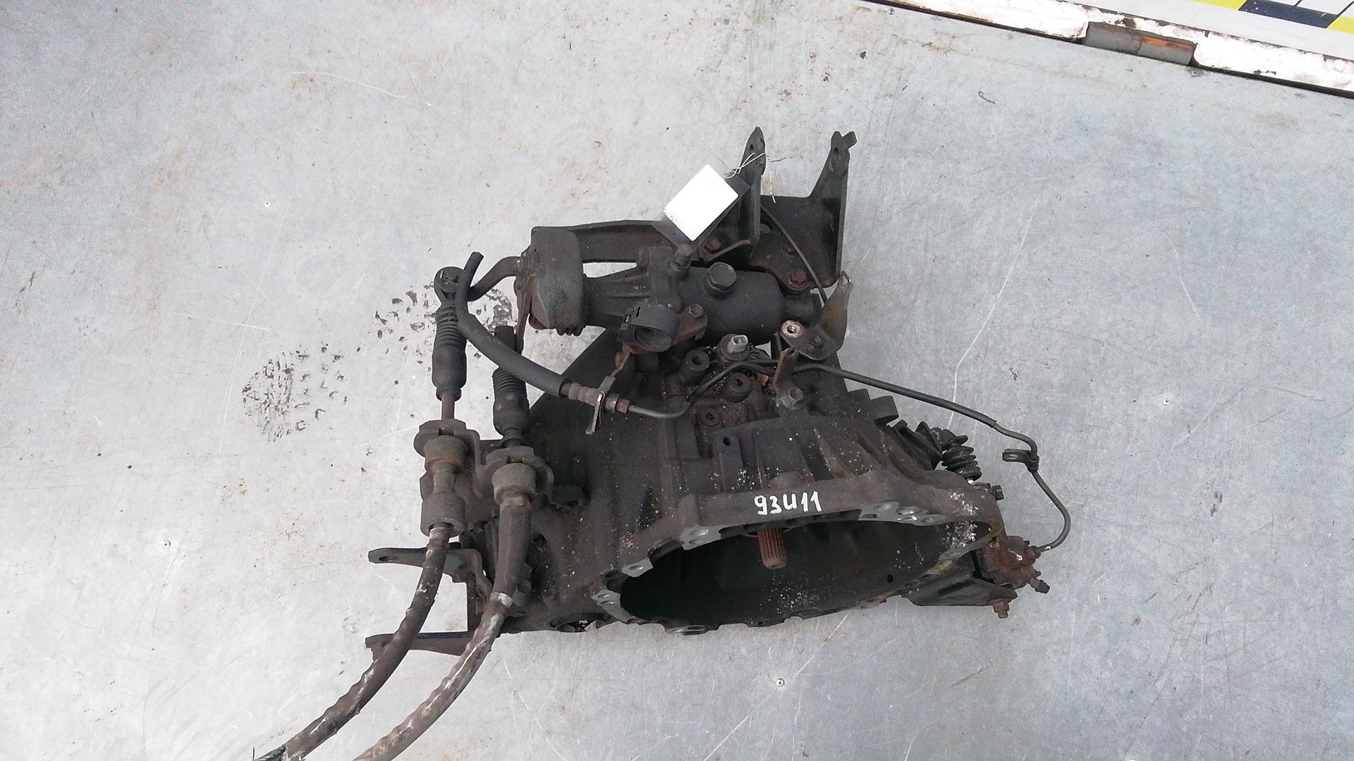 КПП 5ст., TOYOTA, COROLLA E12, 2002