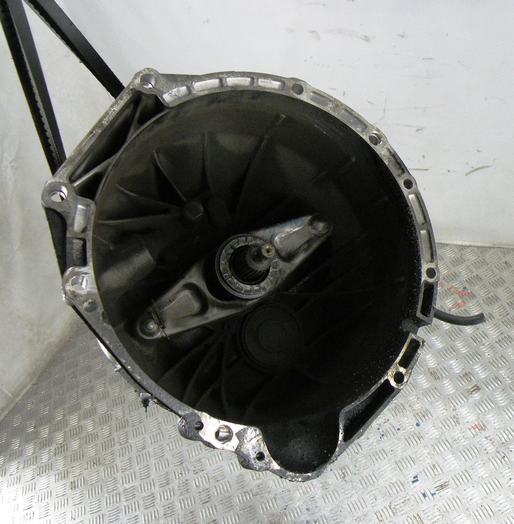 КПП 6ст., BMW, 3 E90/E91, 2008