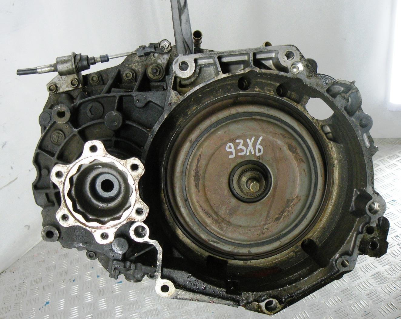 КПП-робот, AUDI, A3 8P, 2008