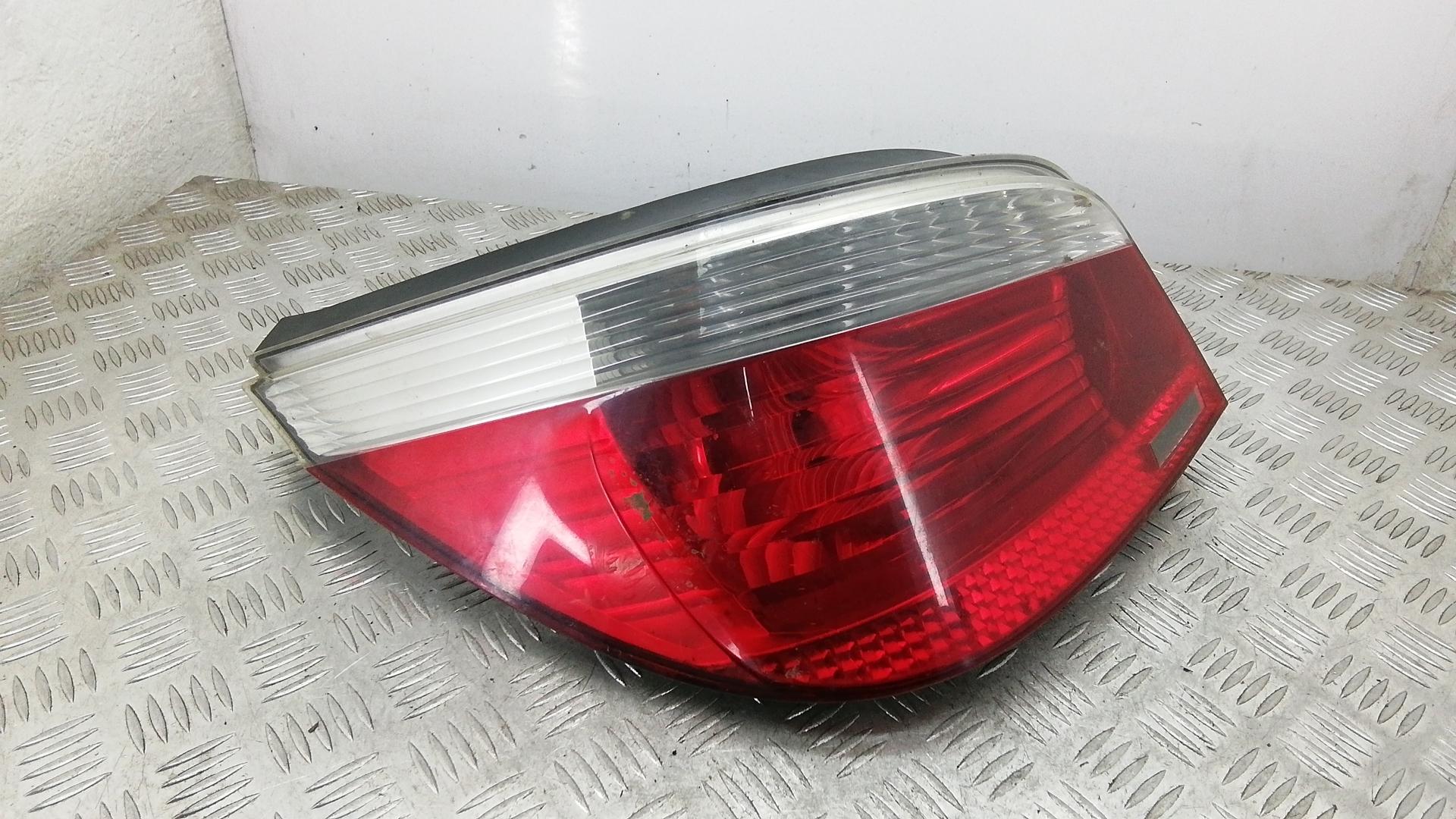 Фонарь задний левый, BMW, 5 E60/E61, 2006
