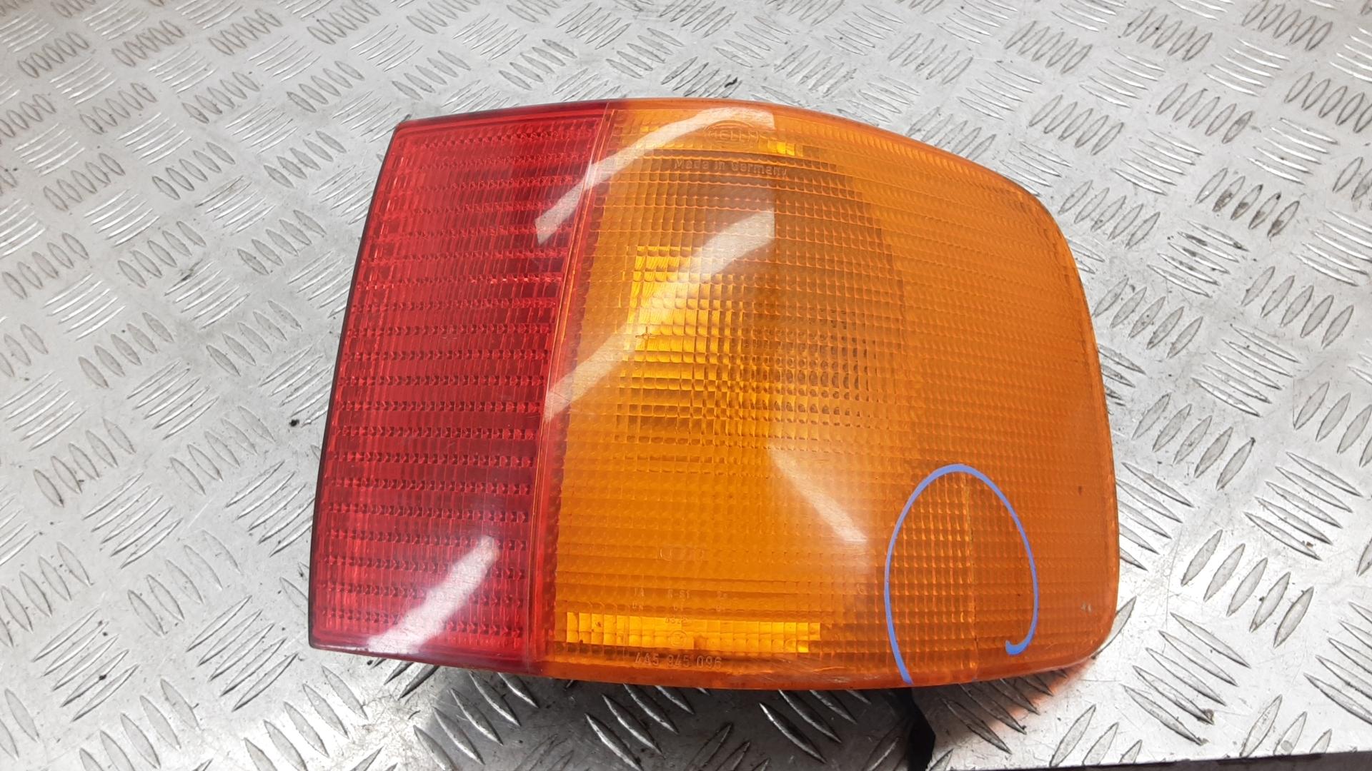 Фонарь задний правый, AUDI, 100 C4, 1991