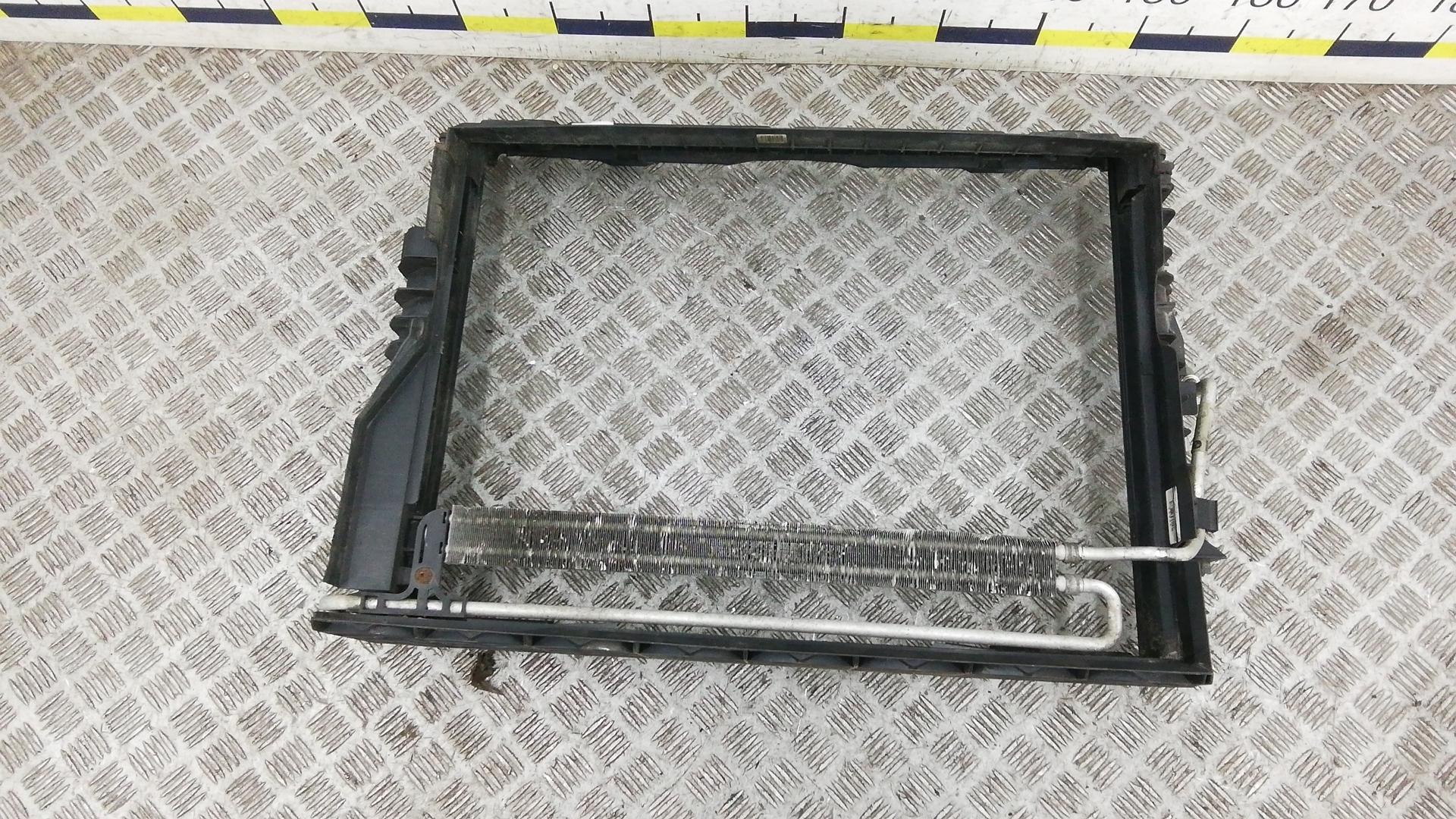 Диффузор вентилятора, BMW, 5 E60/E61, 2004