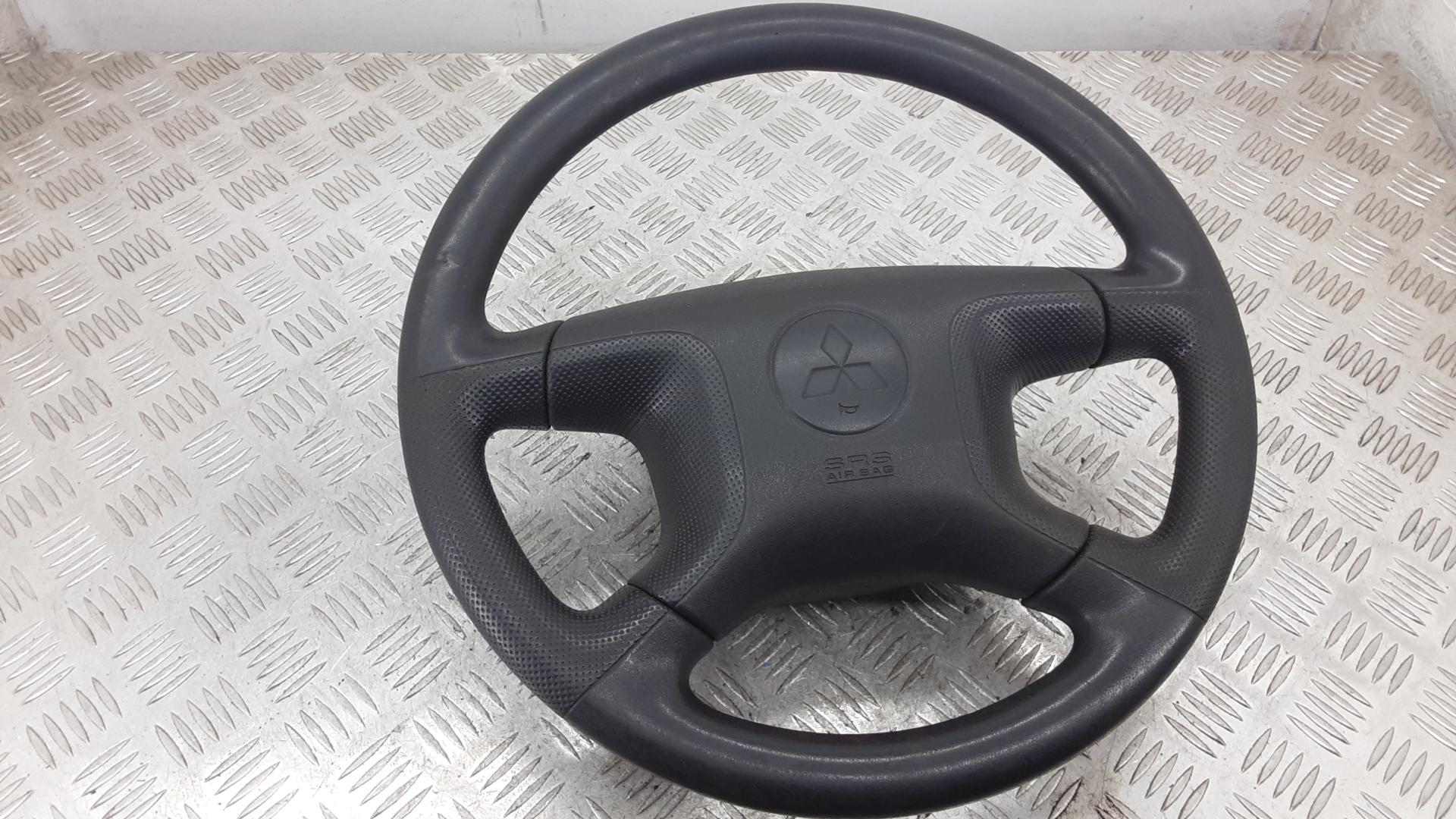 Рулевое колесо, MITSUBISHI, PAJERO 3, 2003