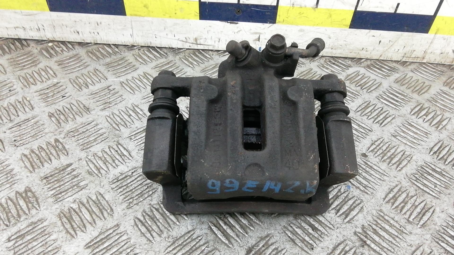 Суппорт тормозной задний правый, CHEVROLET, CAPTIVA 1, 2009