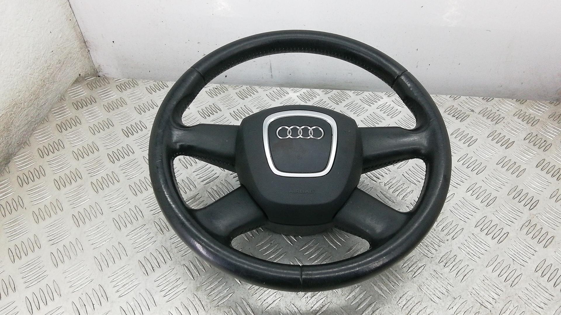 Рулевое колесо, AUDI, A6 C6, 2005