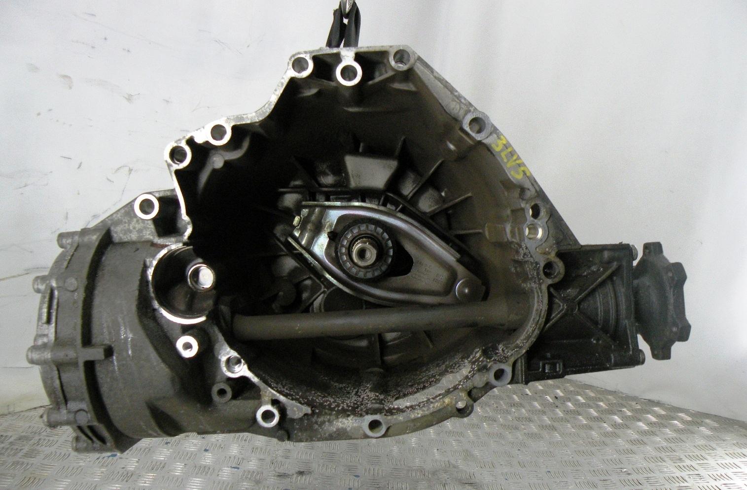 КПП 6ст., AUDI, A4 B8, 2008