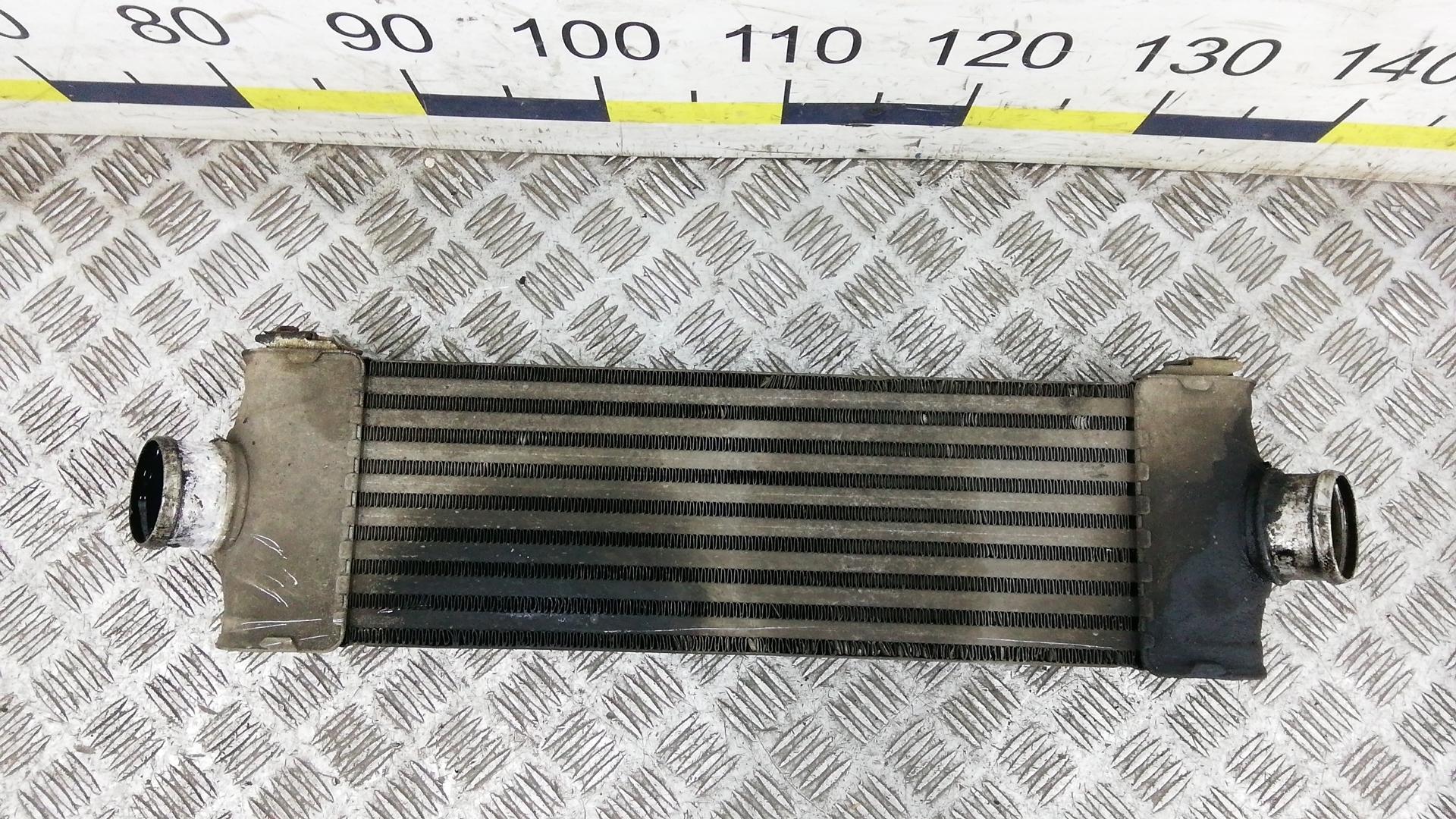Радиатор интеркуллера, FORD, TRANSIT 7, 2006