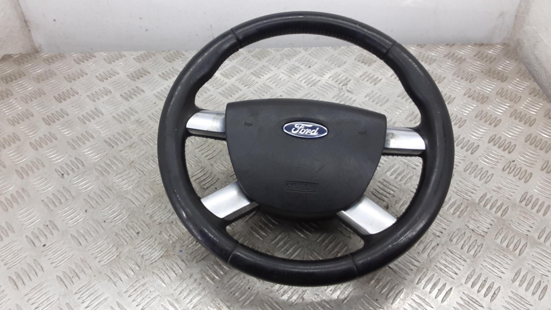 Рулевое колесо, FORD, C-MAX 1, 2004