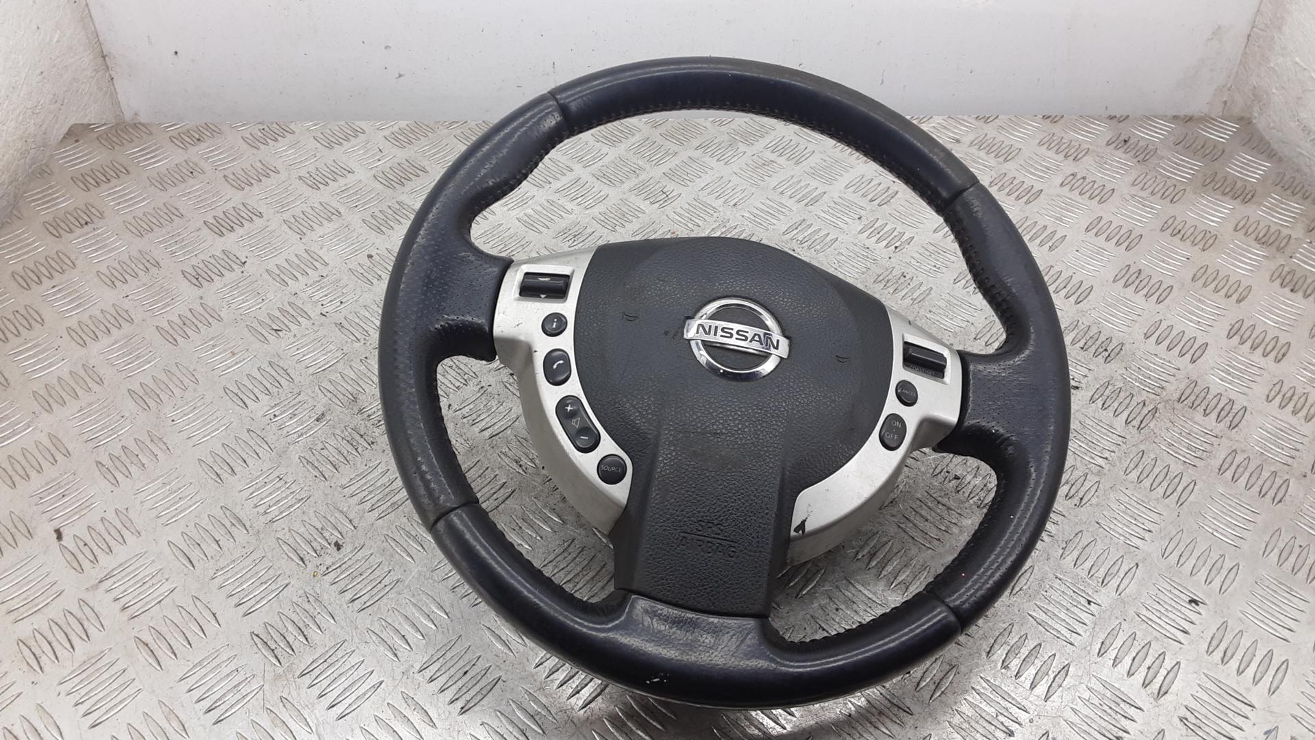 Рулевое колесо, NISSAN, X-TRAIL T31, 2008