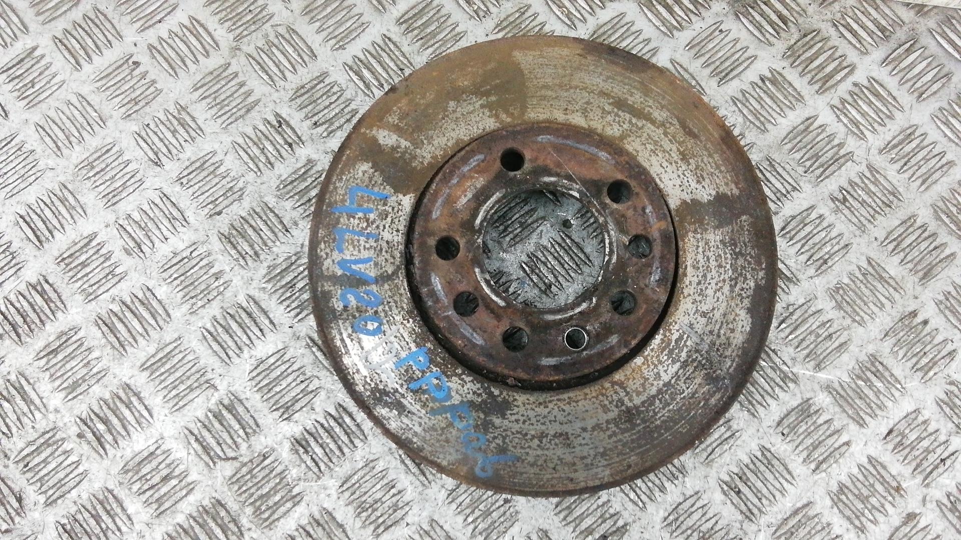 Диск тормозной передний, OPEL, ZAFIRA B, 2007