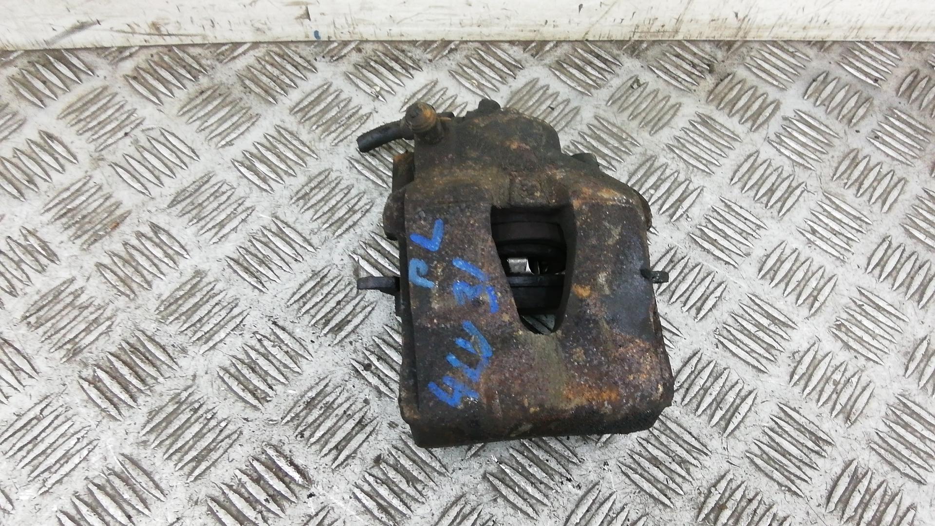 Суппорт тормозной передний левый, VOLKSWAGEN, GOLF 5, 2005