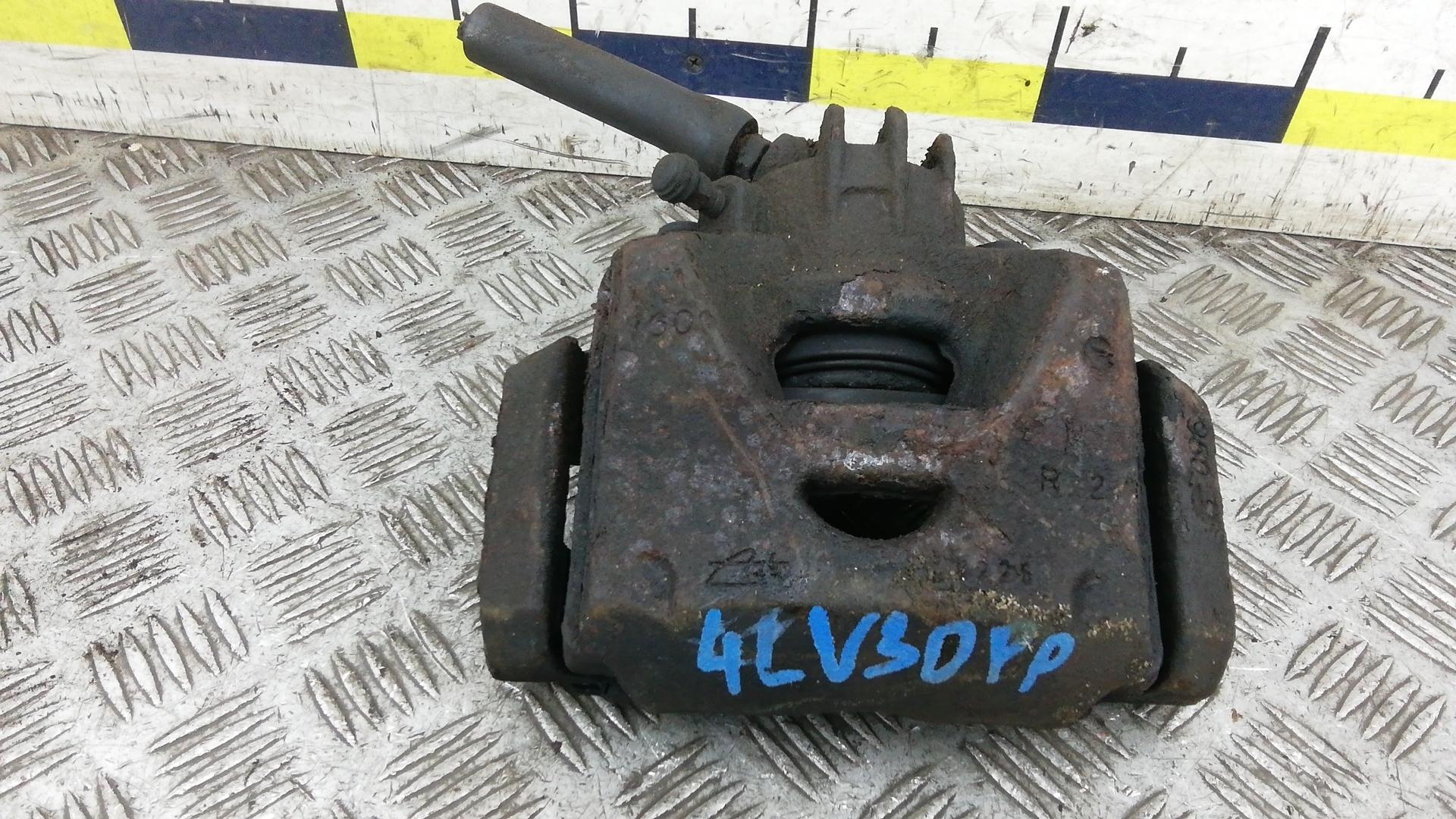 Суппорт тормозной передний правый, CITROEN, C4 GRAND PICASSO 1, 2007