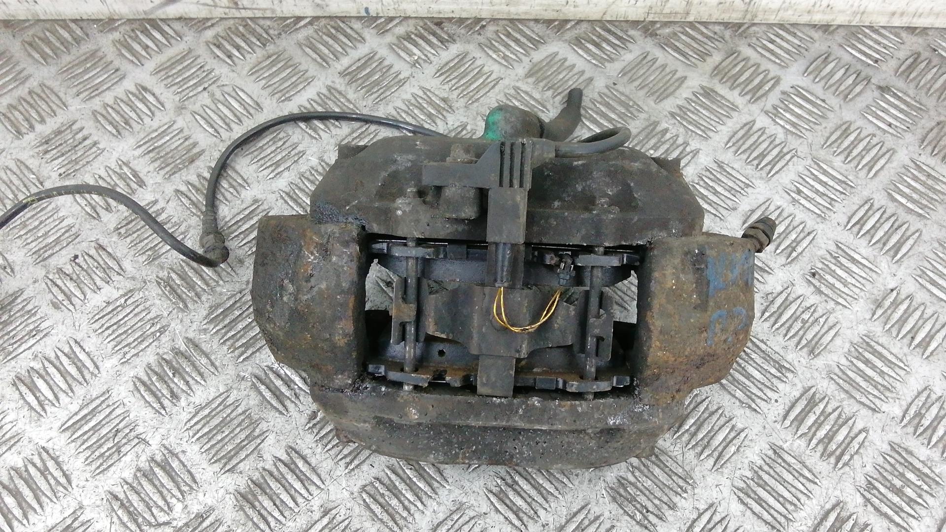 Суппорт тормозной передний правый, MERCEDES BENZ, CLS C219, 2005