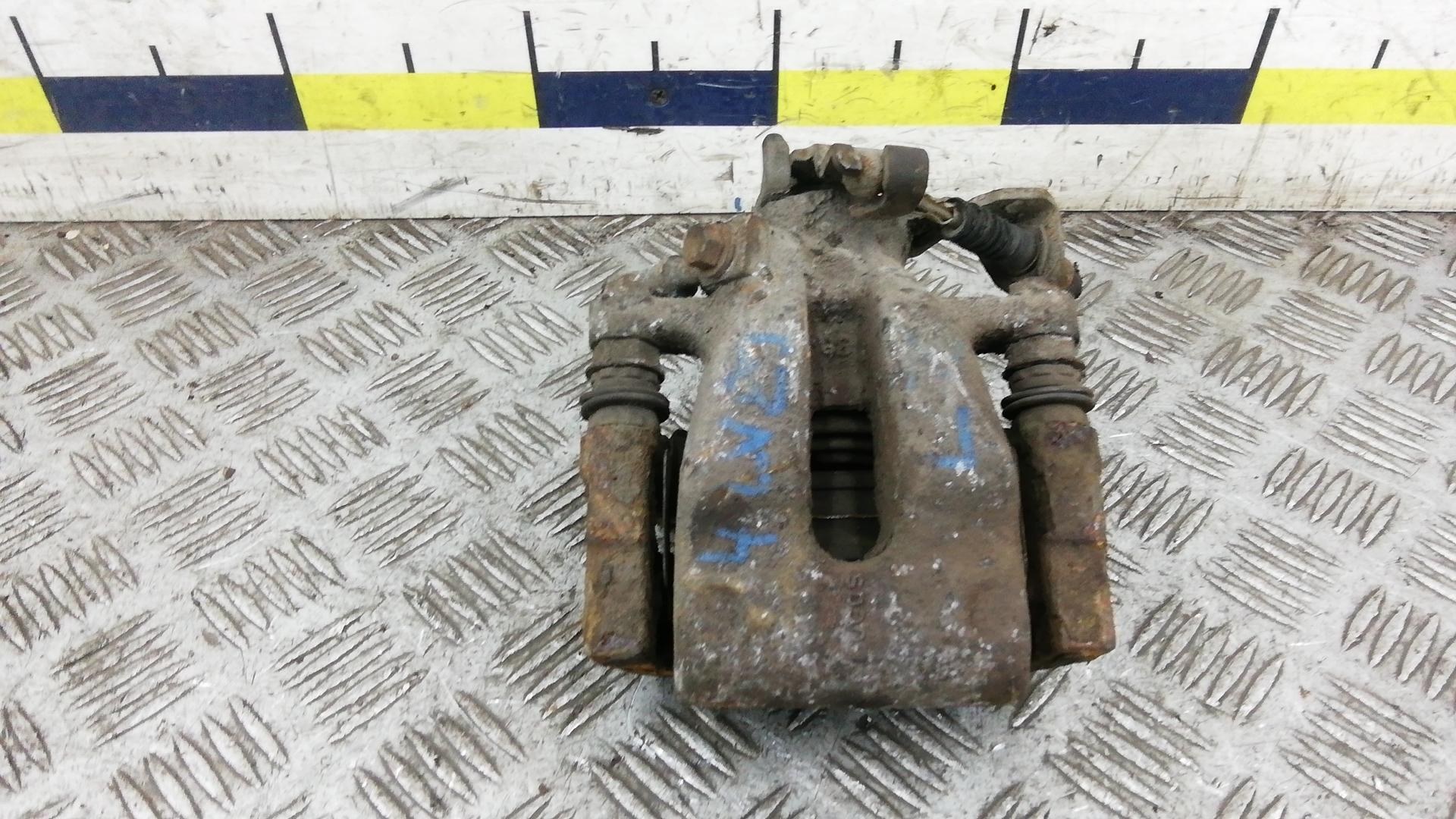 Суппорт тормозной задний левый, OPEL, ASTRA H, 2007
