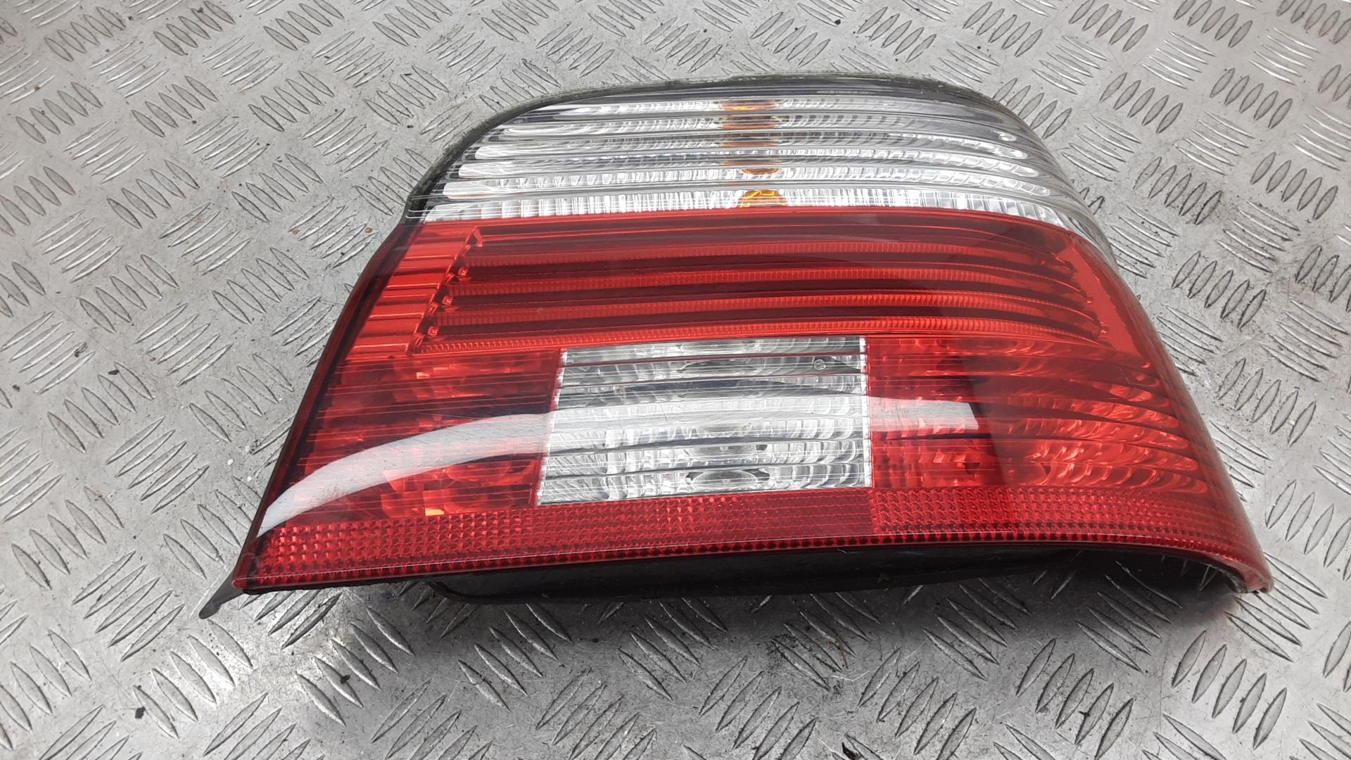 Фонарь задний правый, BMW, 5 E39, 2003