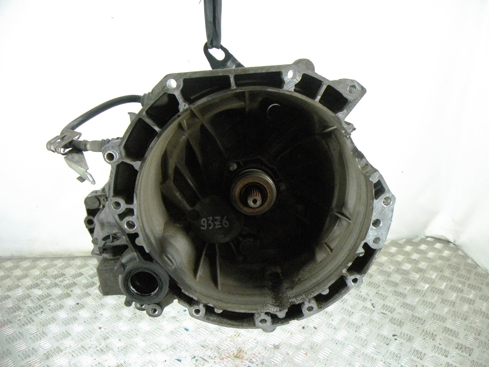 КПП 5ст., FORD, C-MAX 1, 2005