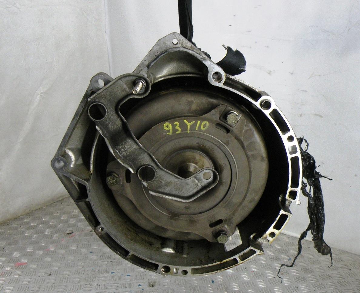 КПП автоматическая, BMW, 5 E60/E61, 2003