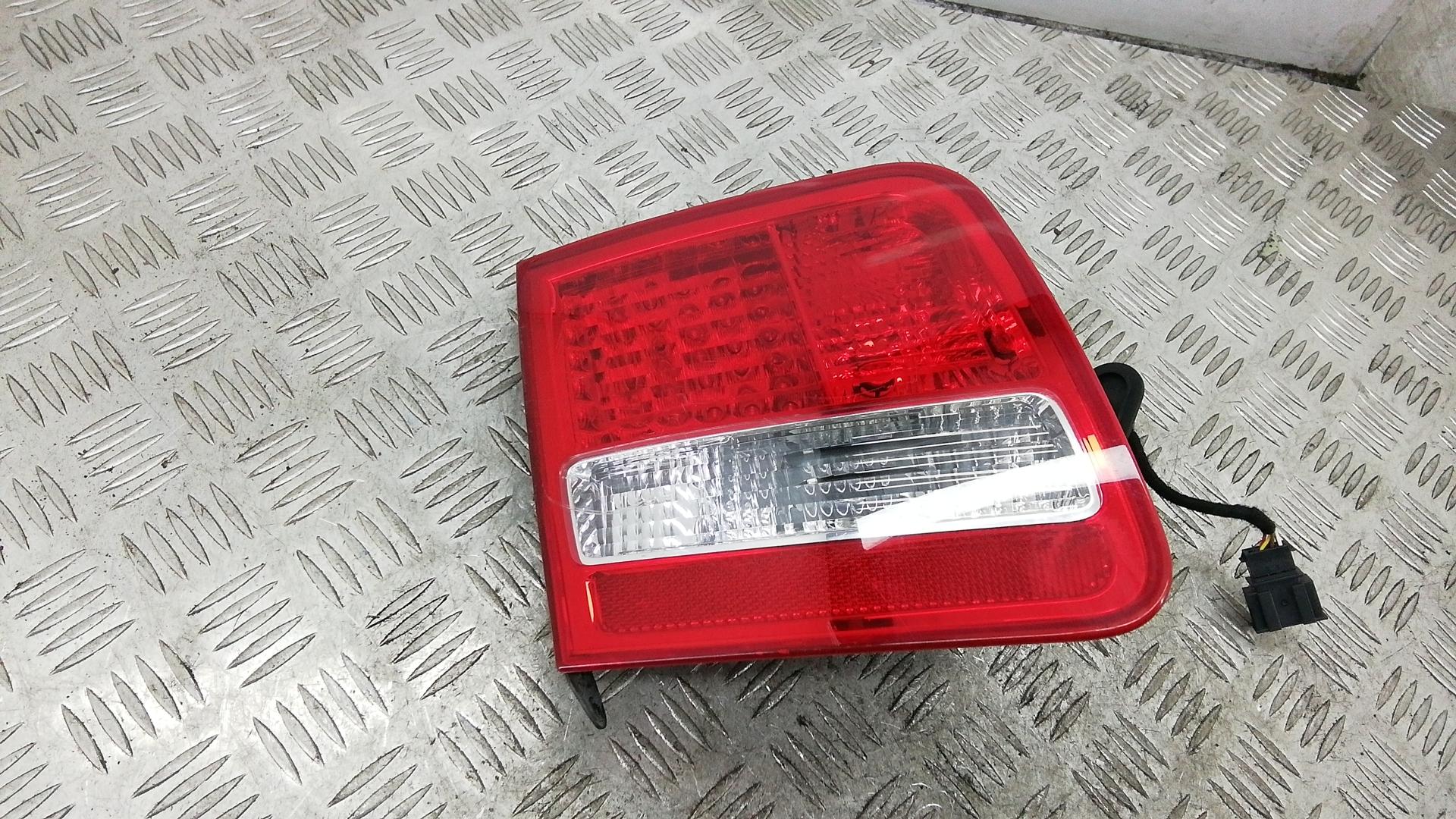 Фонарь левый крышки багажника, AUDI, A8 D3, 2007