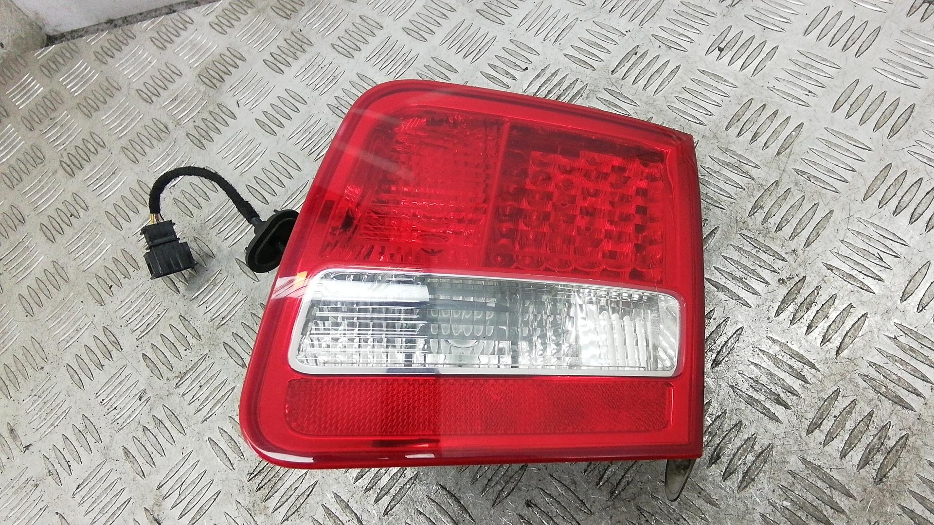 Фонарь правый крышки багажника, AUDI, A8 D3, 2007