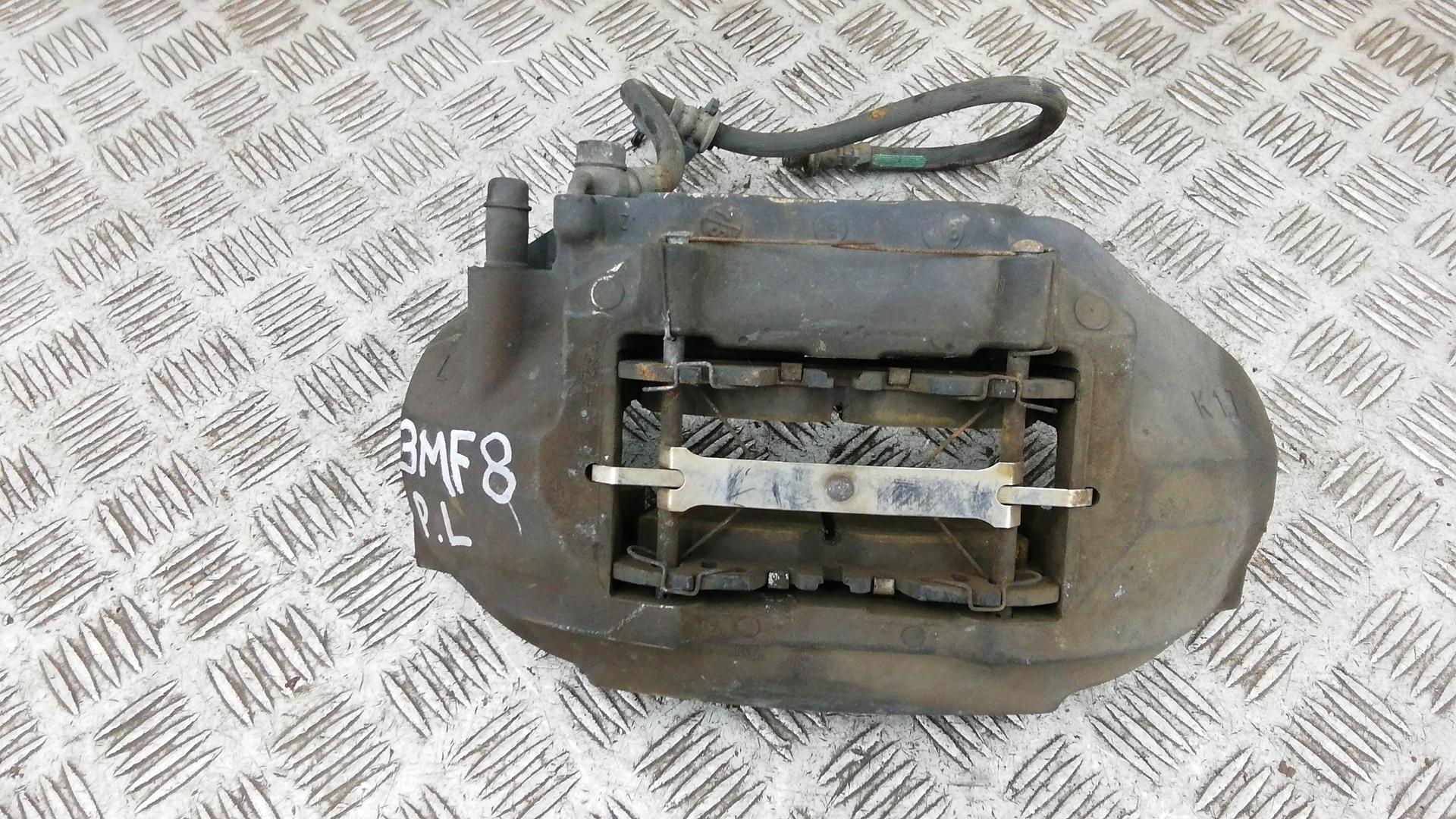 Суппорт тормозной передний левый, LEXUS, LS 4, 2007