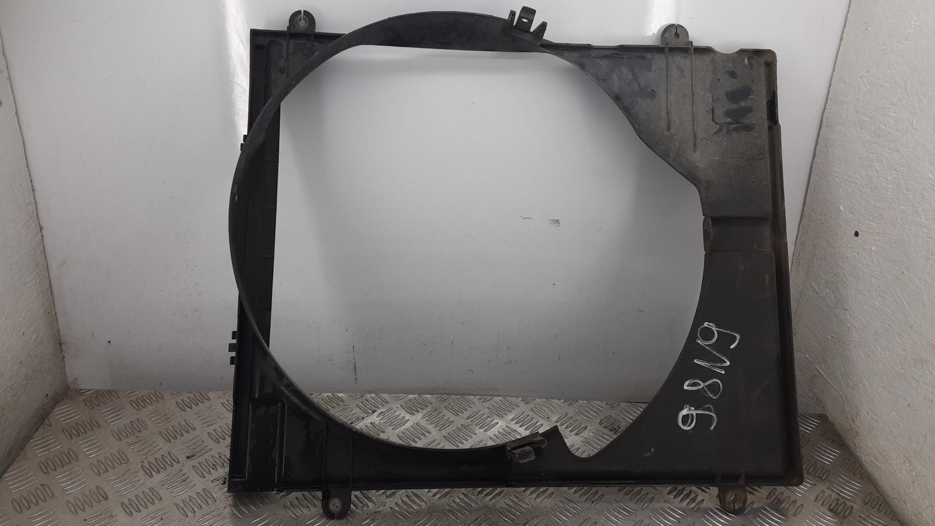 Диффузор вентилятора, MITSUBISHI, L200 K4T, 2011