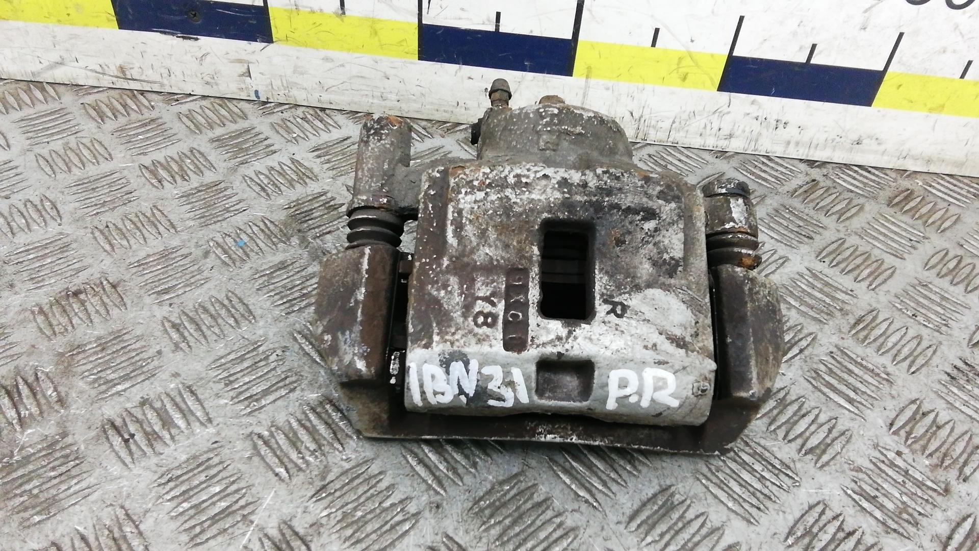 Суппорт тормозной передний правый, MAZDA, 626 GF, 2000