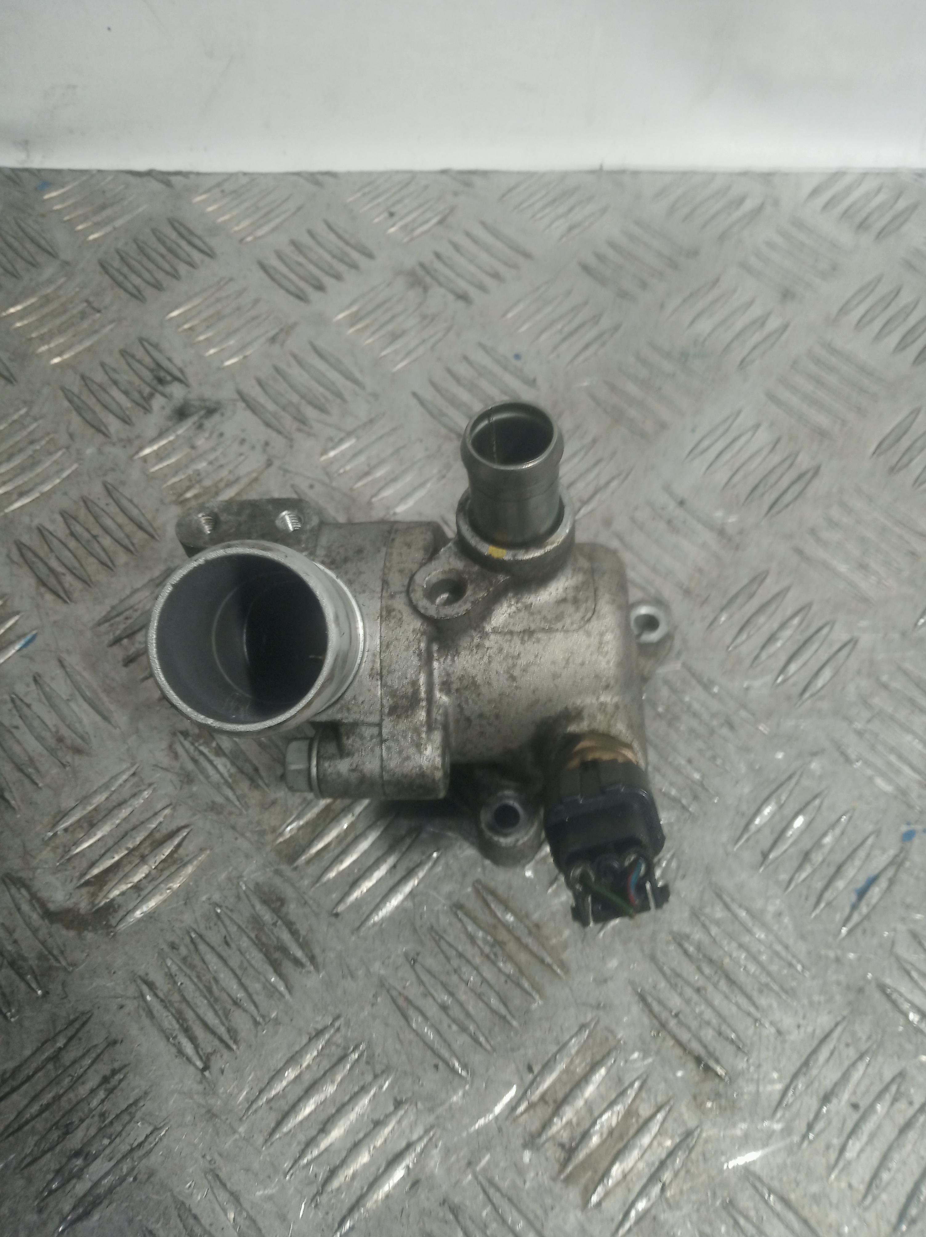 Корпус термостата дизельный, HYUNDAI, IX35 1, 2012
