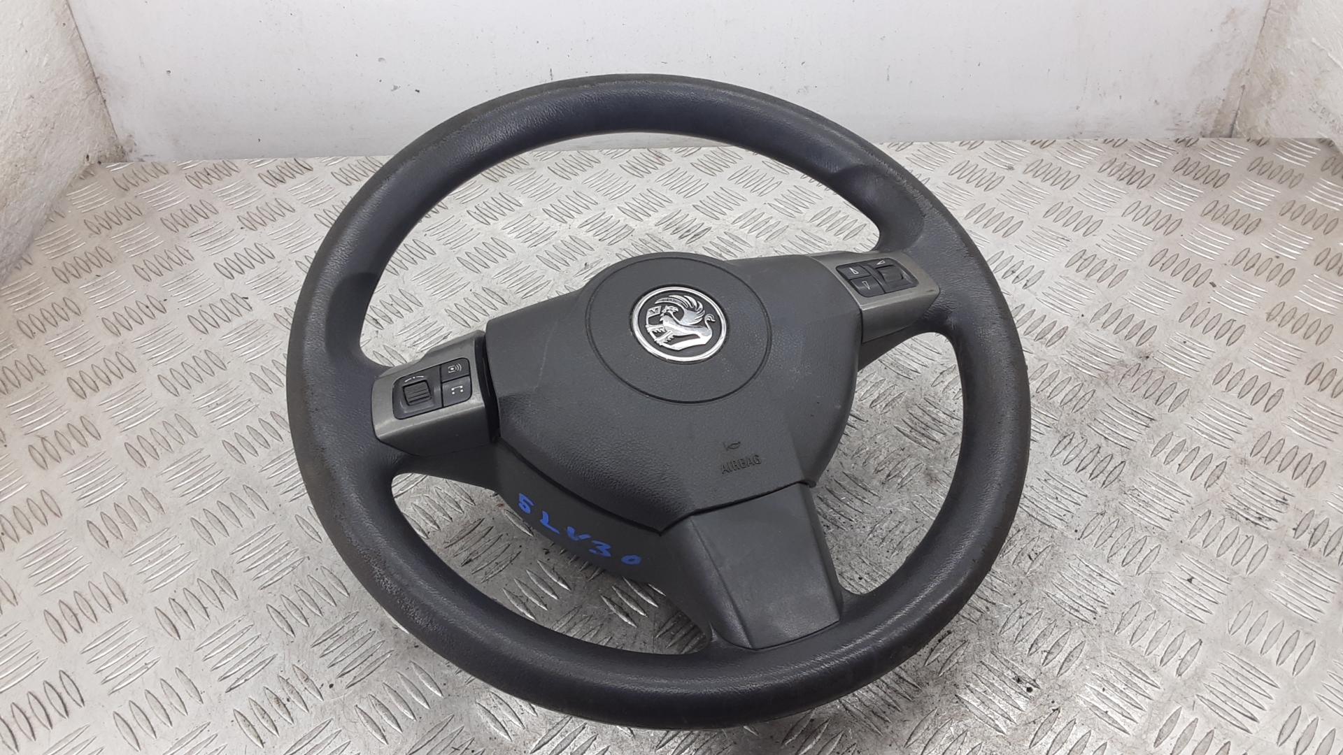 Рулевое колесо, OPEL, VECTRA C, 2007
