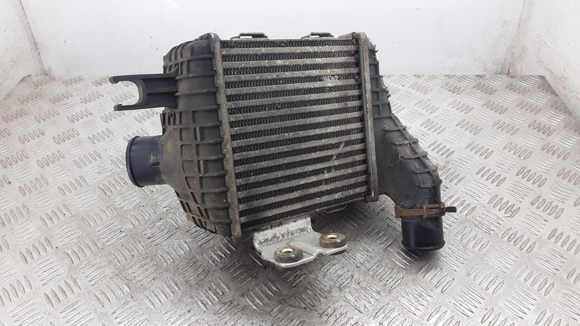 Радиатор интеркуллера, KIA, SPORTAGE 2, 2005
