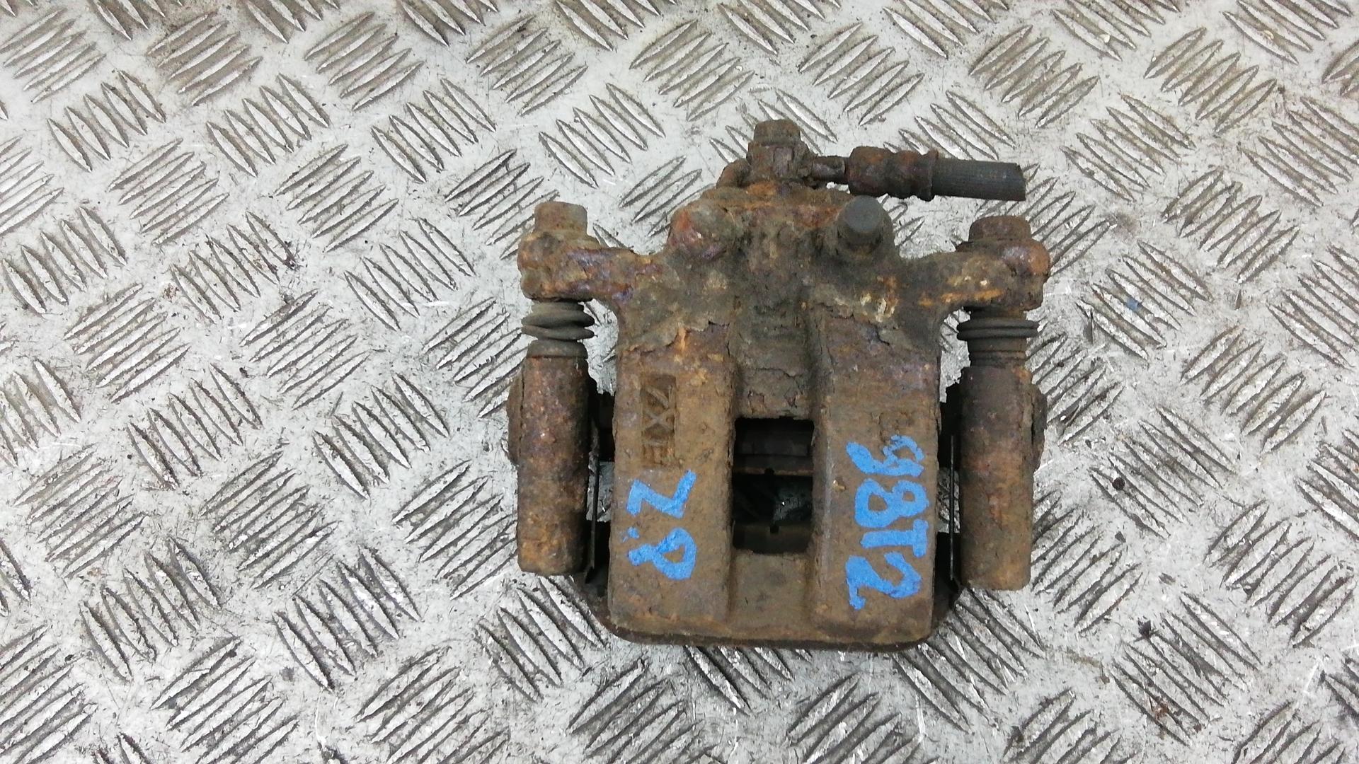 Суппорт тормозной задний правый, NISSAN, X-TRAIL T31, 2008